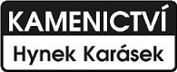 Kamenictví Hynek Karásek - logo